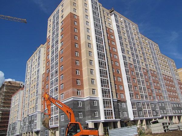 ЖК «Москва А101»