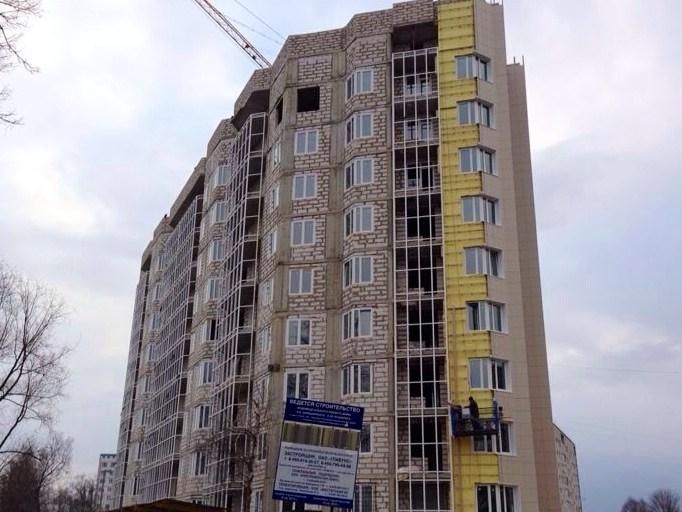 ЖК Радонеж жилой комплекс