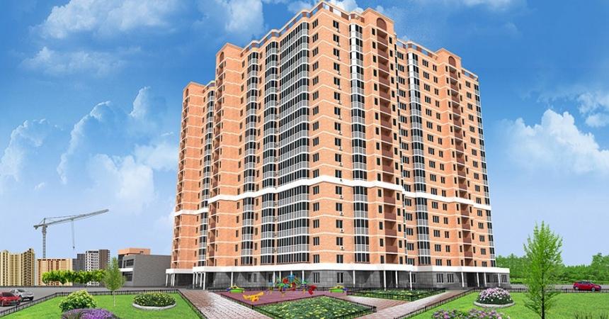 ЖК Парковый жилой комплекс