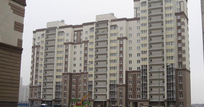 ЖК Новое Домодедово