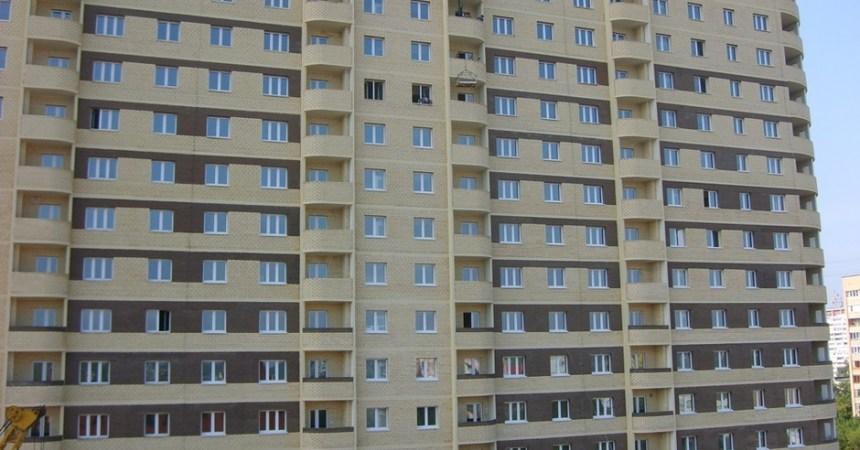ЖК Рупасовский