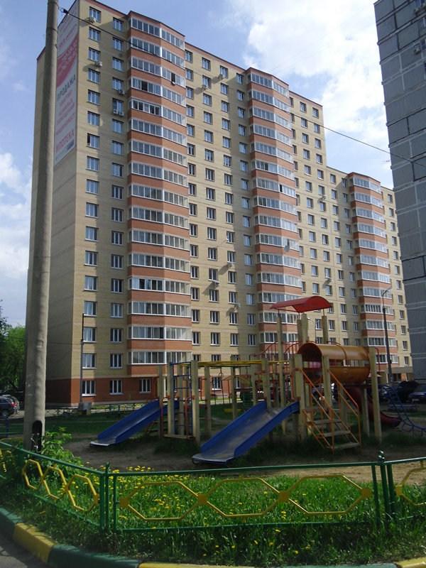 ЖК Дом с фонтаном (ЖК Квартал 115)
