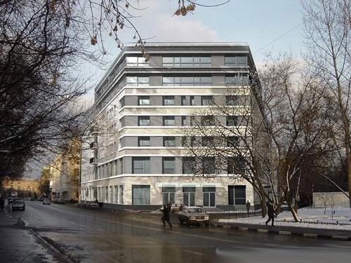 ЖК Восточный Бизнес-класс жилой комплекс