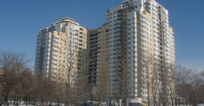 ЖК Борисовские Пруды жилой комплекс