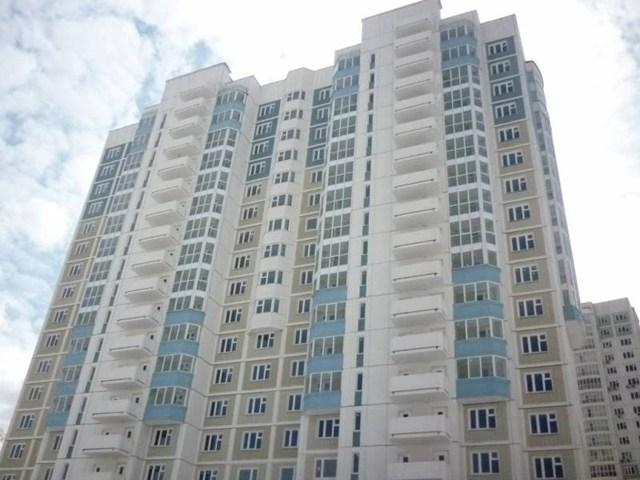 ЖК Чертановский жилой комплекс
