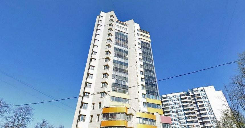 ЖК Club 56 жилой комплекс