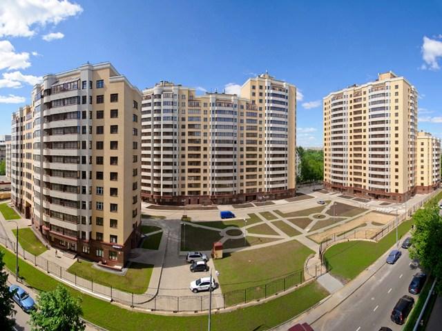 ЖК Обыкновенное Чудо жилой комплекс