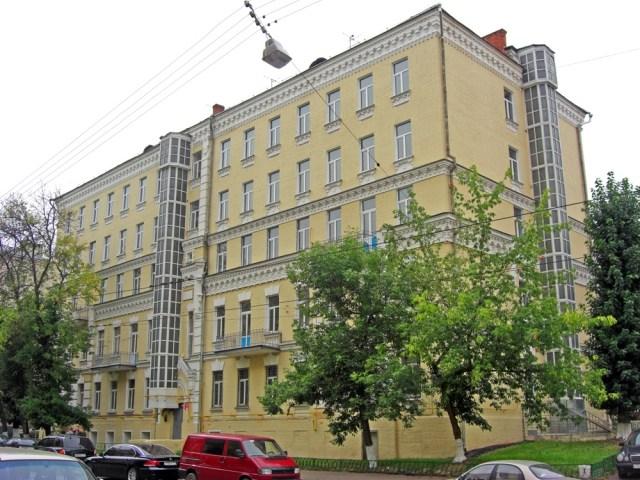 ЖК Сталинки жилой комплекс
