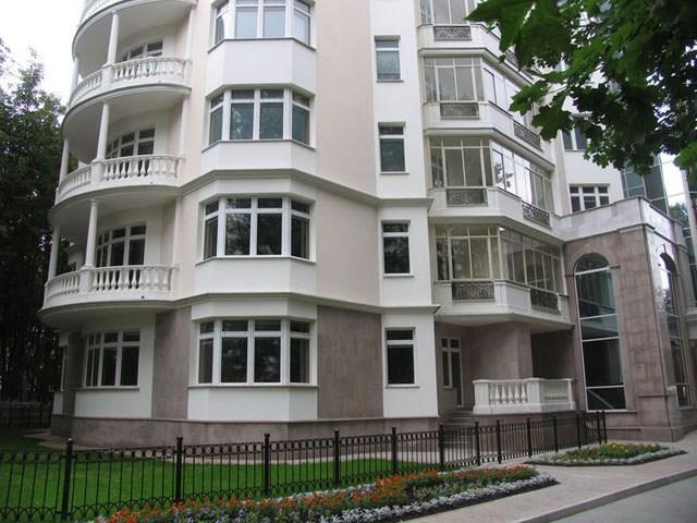 ЖК Волынский жилой комплекс