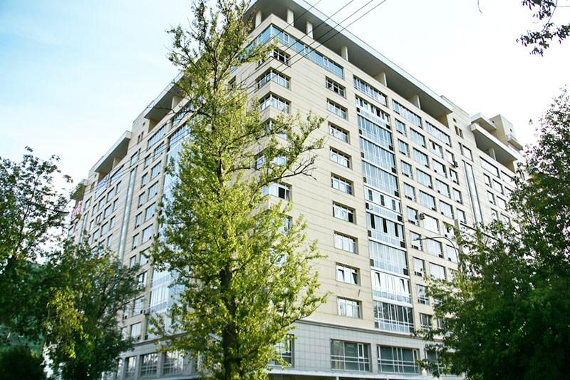 ЖК На Яузе жилой комплекс