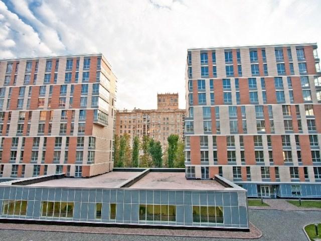 ЖК Дом на Фрунзенской жилой комплекс