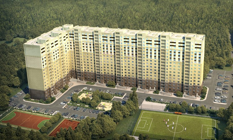 ЖК Возрождение жилой комплекс