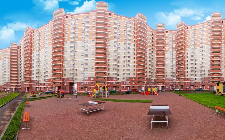 ЖК Богородский жилой комплекс