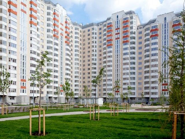 ЖК Юрлово жилой комплекс