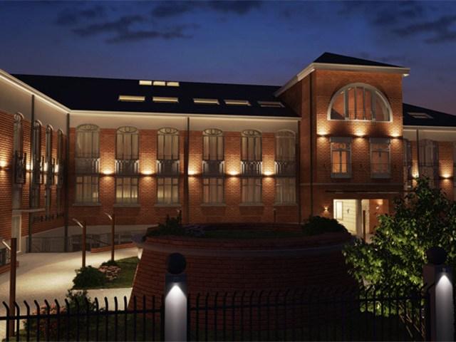 ЖК Кадашевские Палаты (лофт), апартаменты