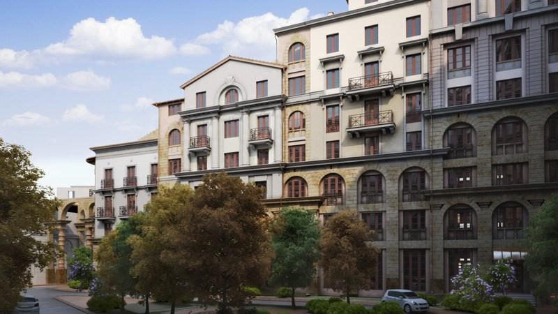 ЖК Итальянский квартал