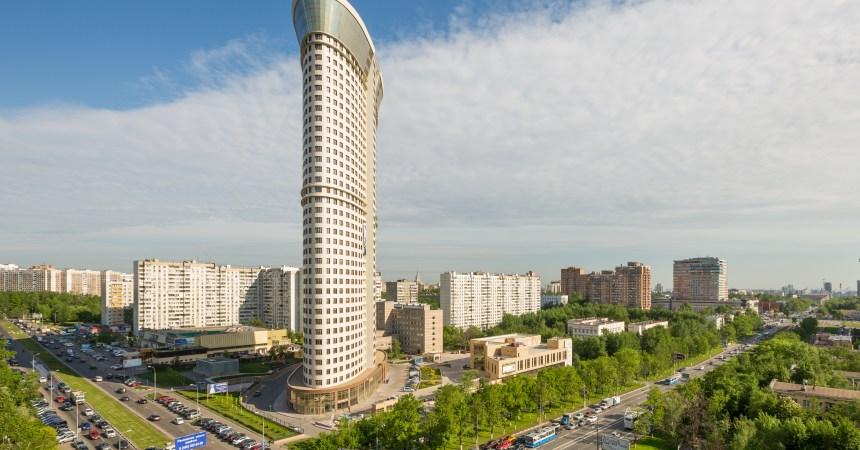 ЖК Дирижабль