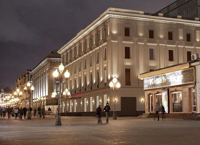 Клубный дом Turandot Residences (Турандот Резиденсес)