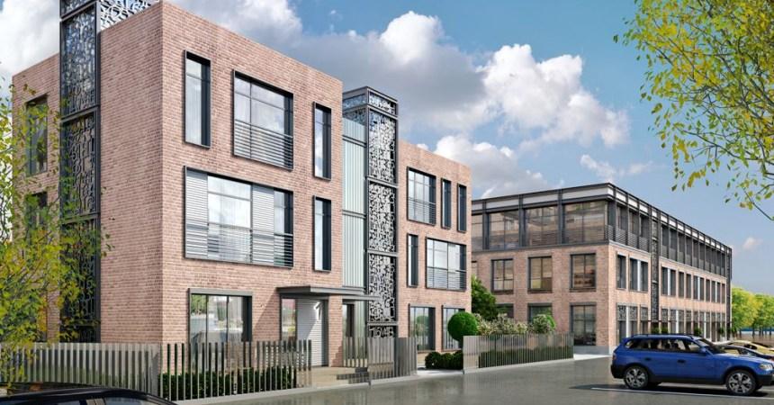 МФК Loft Time (Лофт Тайм) многофункциональный жилой комплекс