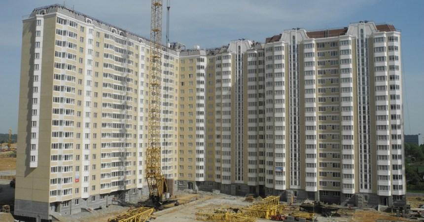 Микрорайон «Некрасовка-Парк»