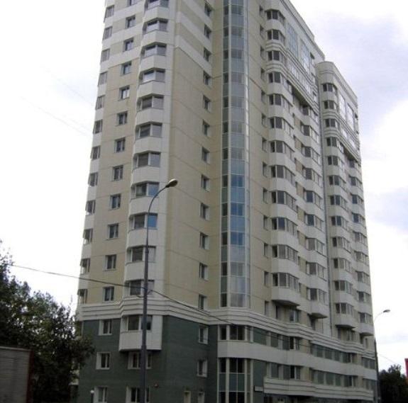 ЖК Беловежская пуща жилой комплекс
