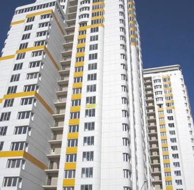 ЖК Солнцевский проспект жилой комплекс