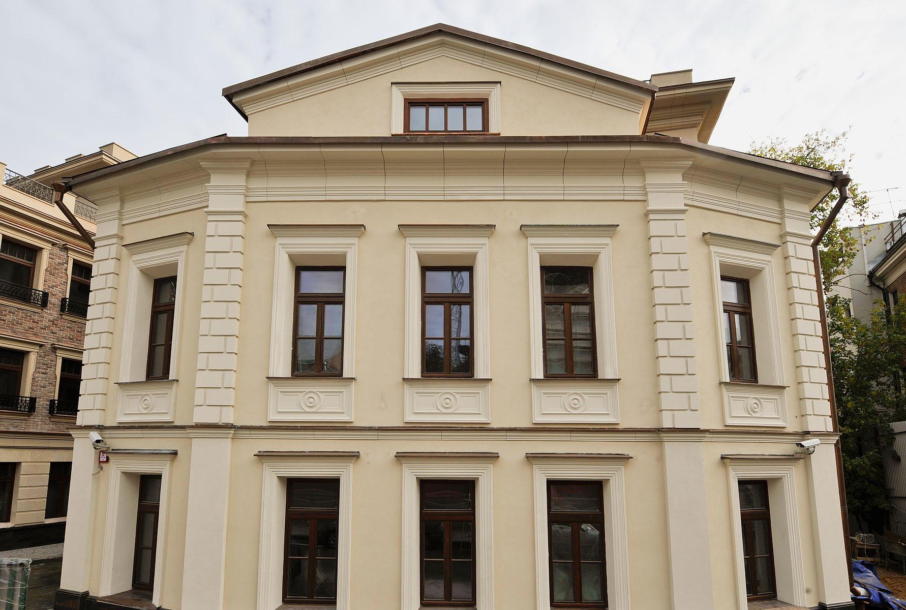 ЖК ALERO House жилой комплекс