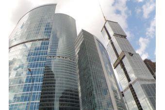 Пресненская наб., Москва-Сити, башня Федерация. ЖК Федерация жилой комплекс
