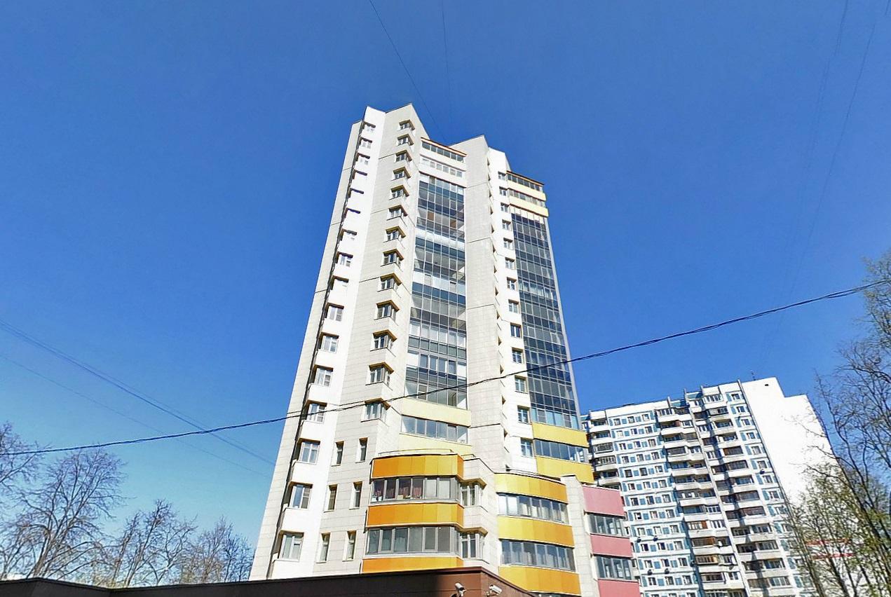 ЖК на Кунцевской жилой комплекс (ЖК «Club 56»)