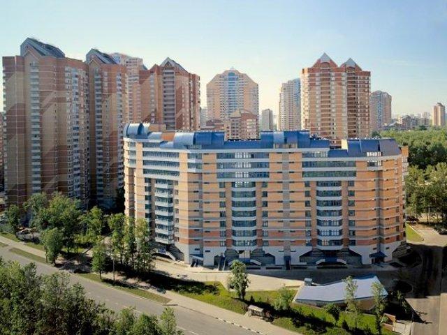 ЖК Квартал на Ленинском жилой комплекс (Ленинский пр-т, 114)