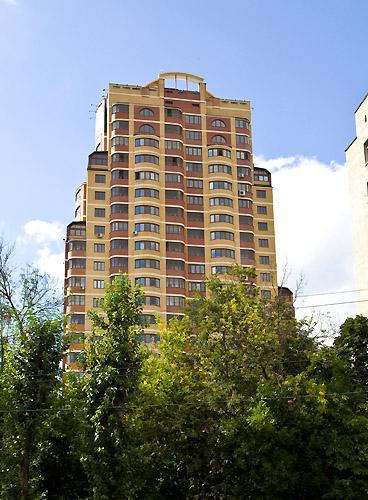 ЖК Мечта жилой комплекс