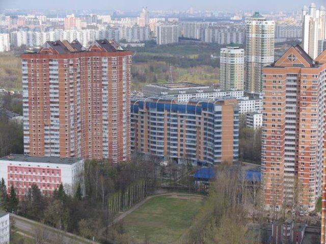 ЖК Квартал на Ленинском жилой комплекс (Ленинский пр-т, 104)