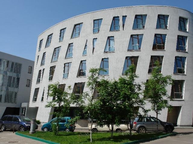 ЖК Посольский Дом жилой комплекс