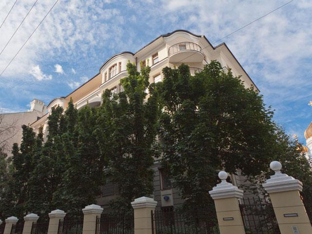 ЖК Дом у Пречистенских Ворот жилой комплекс