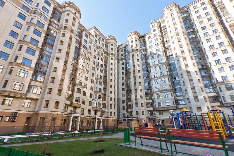 ЖК Шуваловский Прима жилой комплекс Шуваловский
