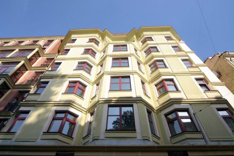 ЖК Green Plaza жилой комплекс