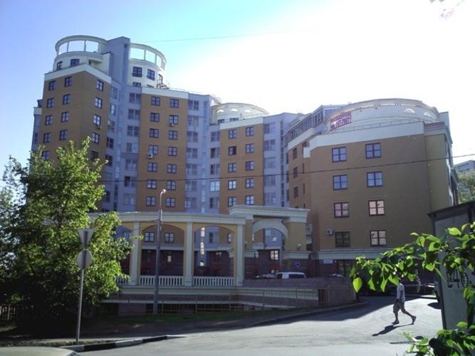 Новостройка Проспект Мира