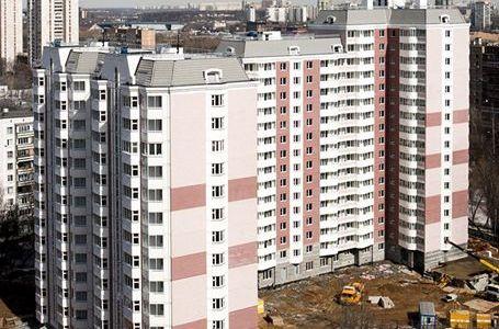 ЖК LIFE-Сходненская жилой квартал