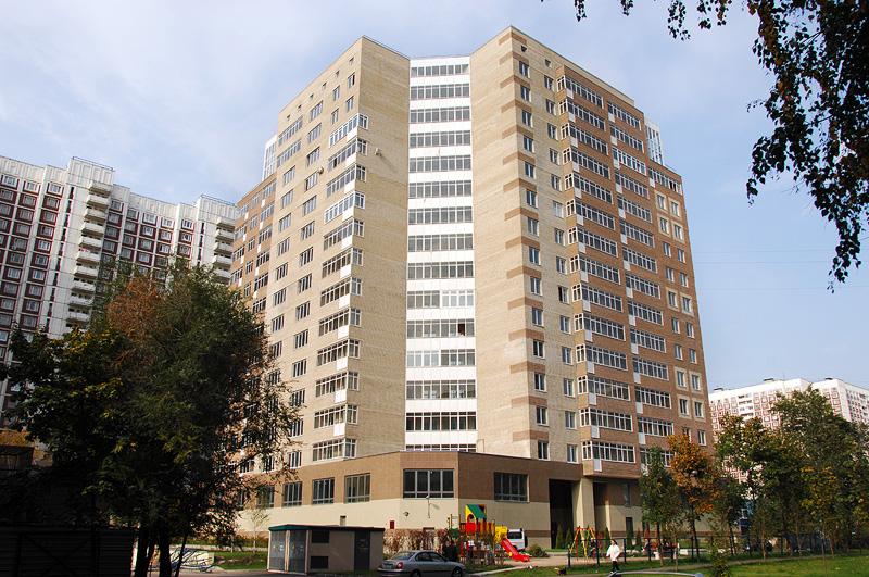 ЖК Дом на Шенкурском жилой комплекс