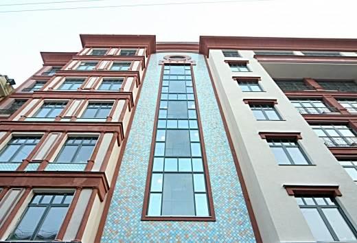 ЖК Патриаршие Пруды жилой комплекс