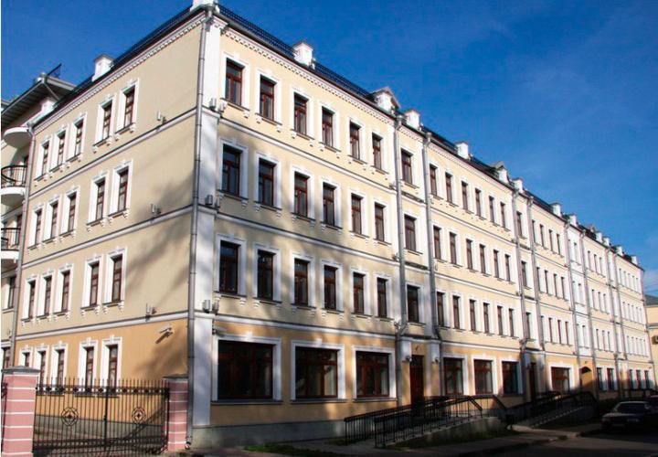 ЖК Клубный дом первой гильдии (прежнее назв. – ЖК Мечта москвича) жилой комплекс