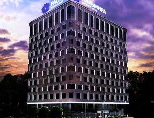 ЖК Palmira business club жилой комплекс апартаментов