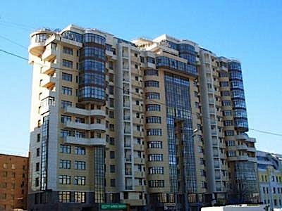Новостройка Ул. Большие Каменщики ЖК Таганская площадь