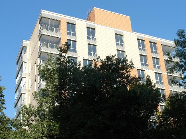 ЖК Спорт-Хаус жилой комплекс