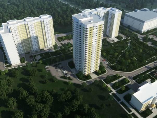 ЖК Битцевский жилой комплекс