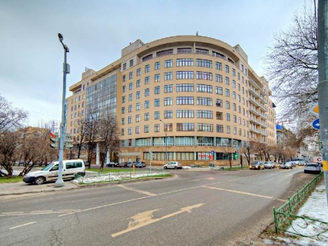 ЖК La Defence (Ля Дефанс) жилой комплекс