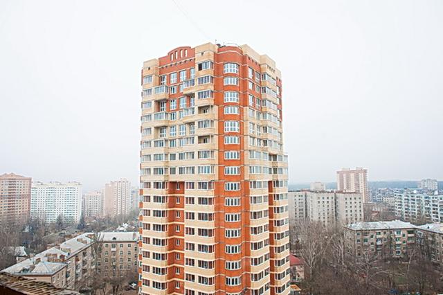 Новостройка Лыткарино  Советская ул., 8, корп. 2