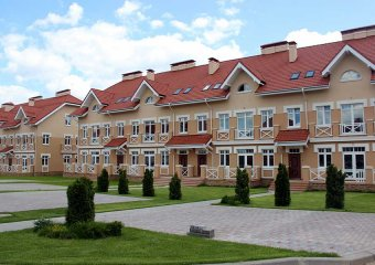 Коттеджный поселок Новое Бакеево