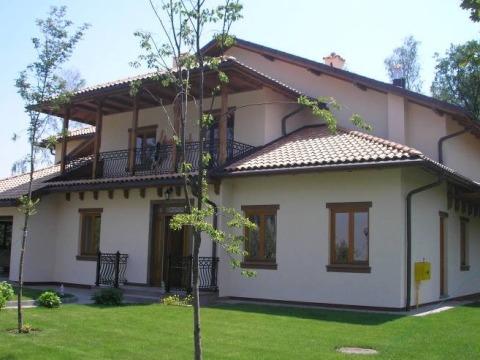 Поселок таунхаусов Bosco Villaggio