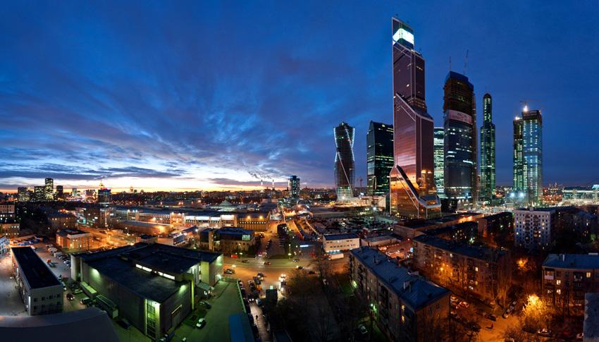 МФК «Меркурий Сити»